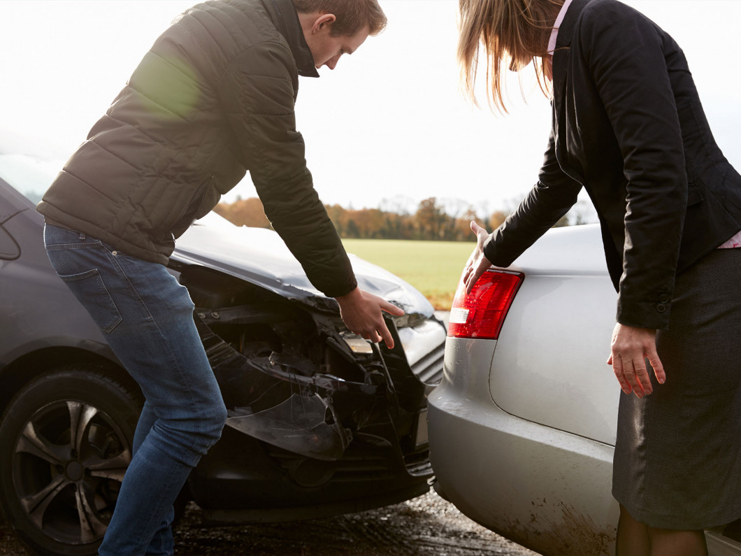 Auto Accident Attorney Can Handle Different Cases
